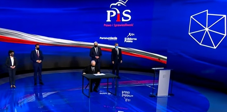 Dr Trzeciak: Zjednoczona Prawica ponownie narzuciła narrację polityczną, a elektorat opozycji przyjmie Polski Ład z aprobatą - zdjęcie
