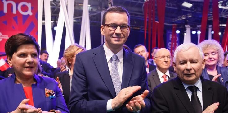Co Polacy myślą o kompromisie w UE? Sondaż daje rządzącym powód do zadowolenia  - zdjęcie