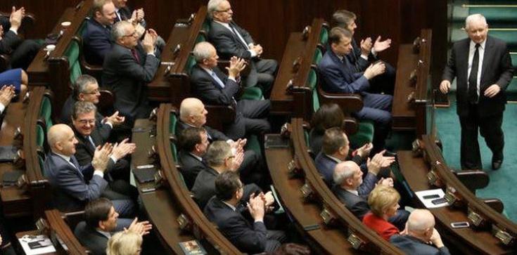 Sejmowa podkomisja zajmie się Polakami na Litwie - zdjęcie