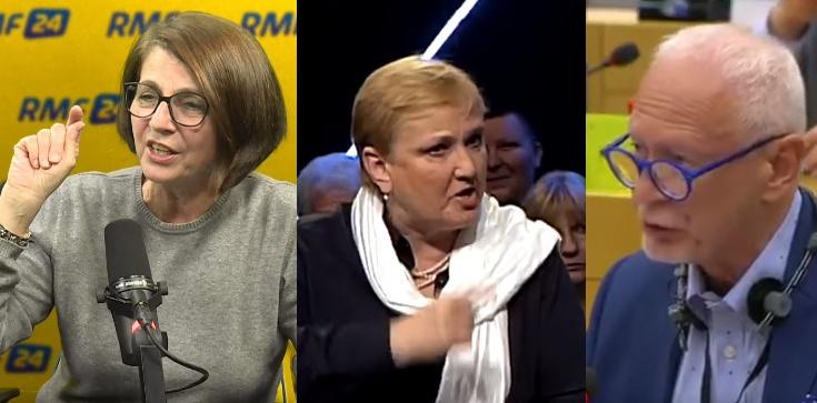 Terlecki o europosłach z PO: Niech sobie kandydują z Niemiec! - zdjęcie