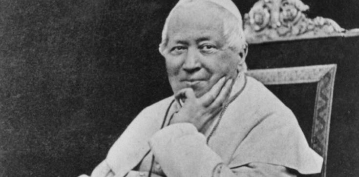 Masoneria przegrała - bł. Pius IX może zostać świętym! - zdjęcie