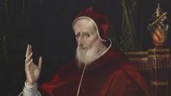 Święty Pius V - odnowiciel Kościoła, ,,pogromca'' islamu - miniaturka