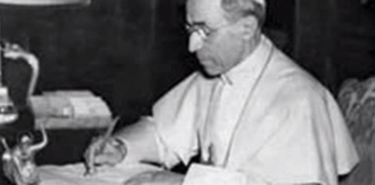 Królowanie Chrystusa według Piusa XI - zdjęcie