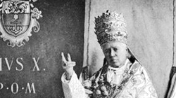 Modlitwa świętego papieża Piusa X o nawrócenie heretyków - miniaturka