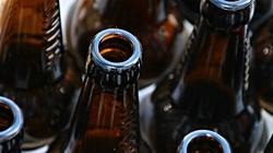UWAGA! W tym piwie może być SZKŁO. Sprawdź, czy go nie kupiłeś - miniaturka