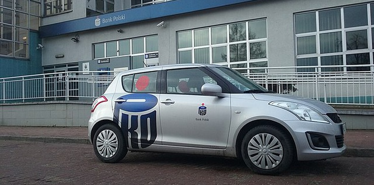 PKO Bank Polski kupił 7,5 tys. testów na koronawirusa - zdjęcie