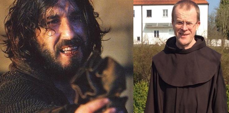 o. Placyd Koń dla Frondy: Judasz zajmuje umysły wielu aż do tej pory! - zdjęcie