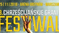Festiwal Chrześcijańskie Granie - zapraszamy!!! - miniaturka