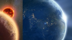 Sensacja! Odkryto planetę podobną do Ziemi - ma atmosferę! - miniaturka