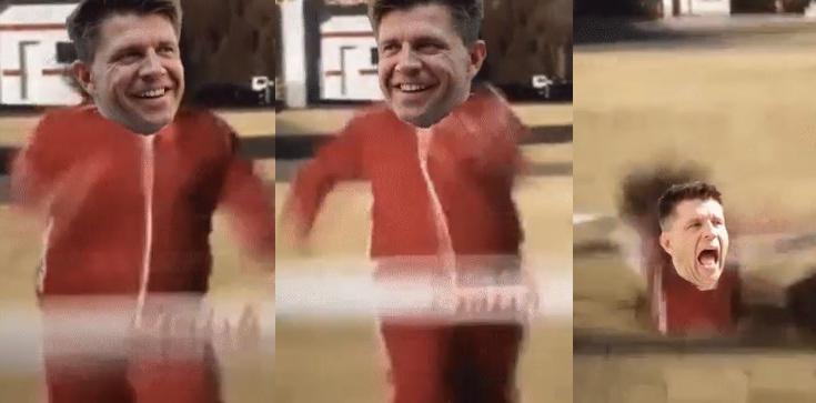 Plan Petru: Internet pęka ze śmiechu! - zdjęcie