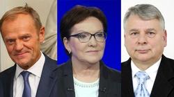 Rozliczyć z lotów Donalda Tuska, Borusewicza i spółkę! GDZIE TVN?! - miniaturka