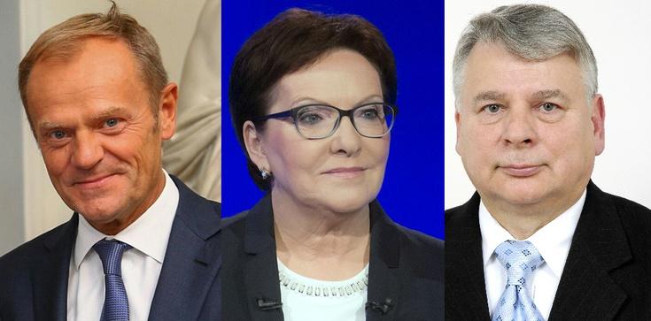 Rozliczyć z lotów Donalda Tuska, Borusewicza i spółkę! GDZIE TVN?! - zdjęcie