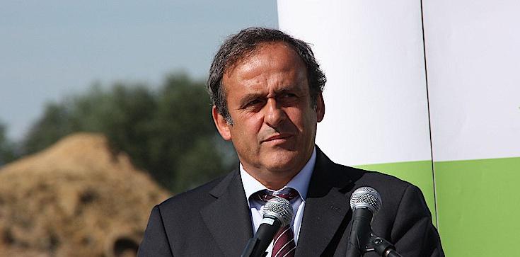 Mafia w FIFA i UEFA drży. Platini aresztowany - zdjęcie