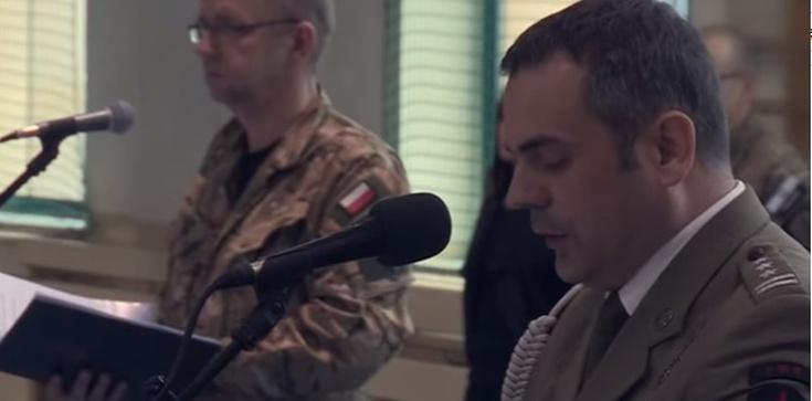 Komandos dowódcą Obrony Terytorialnej - zdjęcie