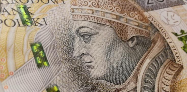 Płaca minimalna idzie w górę! - zdjęcie