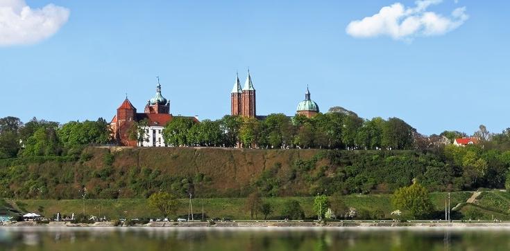 Prof. Romuald Szeremietiew: Płock – miasto bohater - zdjęcie