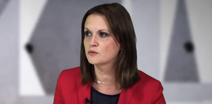 Minister Schmidt-Rodziewicz: Mowa nienawiści jest nie do przyjęcia w cywilizowanym kraju - zdjęcie