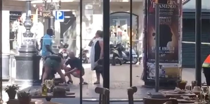 Szokujące! W Barcelonie miało dojść do ogromnej masakry - zdjęcie