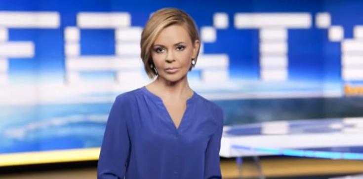 Justyna Pochanke udaje się na emigrację  - zdjęcie