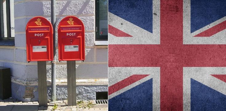 Brzemienny w skutki błąd brytyjskiej poczty. Niesłuszne skazanie 736 osób, za kratkami nawet kobiety w ciąży! - zdjęcie