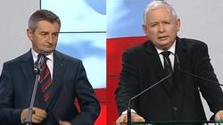 Kuchciński rezygnuje. Kaczyński: Pan marszałek nie złamał prawa, ale słuchamy Polaków - miniaturka