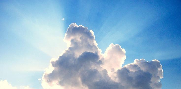 To będzie piękna sobota! Pogoda miło nas zaskoczy - zdjęcie