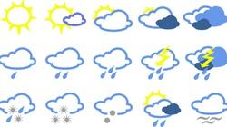 Wiemy, jaka pogoda czeka nas na majówkę - zobacz! - miniaturka
