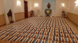 Otwock. Pochowano godnie 640 abortowanych dzieci - miniaturka