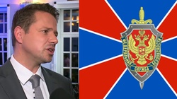 Nowy doradca Trzaskowskiego współpracował z rosyjskim FSB? - miniaturka