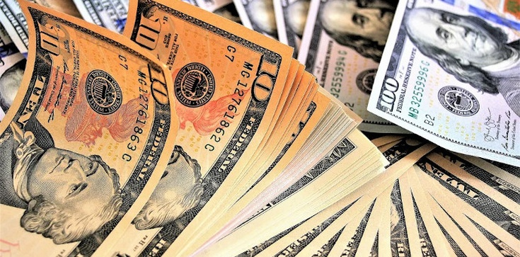 Amerykańscy miliarderzy bogacą się na pandemii  - zdjęcie