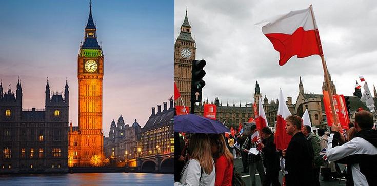 Kolejny atak na Polaków w Wielkiej Brytanii! - zdjęcie