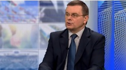 Poseł J. Polaczek apeluje: ,,Opamiętajcie się!'' - miniaturka