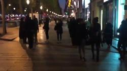 ISIS ponownie uderzyło w Paryżu - miniaturka
