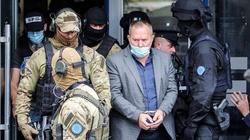 Polska policja zatrzymała podejrzanego o zbrodnie wojenne w Kosowie - miniaturka