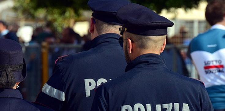 Włochy. Uchodźca zgwałcił szefową ośrodka dla uchodźców - zdjęcie