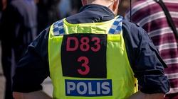 Szok! Goeteborg w Szwecji przejęty przez gangi. Policja utraciła kontrolę nad miastem - miniaturka