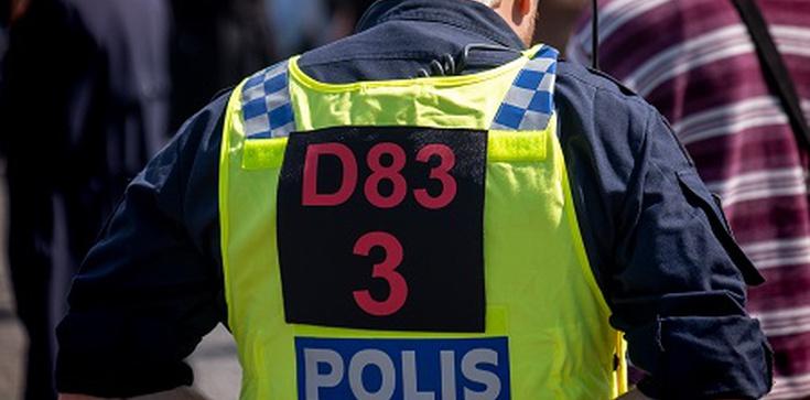 Szok! Goeteborg w Szwecji przejęty przez gangi. Policja utraciła kontrolę nad miastem - zdjęcie