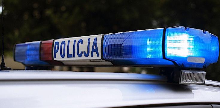 Politycy ujawniają dane policjantów. Posypią się pozwy? - zdjęcie