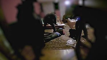 Śląsk. Policja zlikwidowała 2 ,,laboratoria'' metamfetaminy - miniaturka