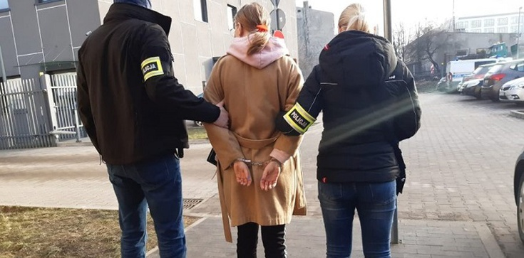 Wyłudzili kredyty na cudze dane na ponad 1.6 mln złotych  - zdjęcie