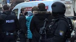 Niemcy. Morderstwo na tle seksualnym i kanibalizm. Zatrzymano nauczyciela - miniaturka