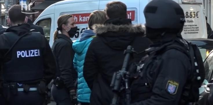 Niemcy. Morderstwo na tle seksualnym i kanibalizm. Zatrzymano nauczyciela - zdjęcie