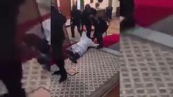 Paryż: policja brutalnie przerwała Mszę, arcybiskup ostro protestuje - miniaturka