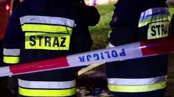 Wielka ewakuacja mieszkańców w Kołobrzegu - miniaturka