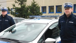 Policja znalazła 30kg narkotyków... w szpitalu - miniaturka