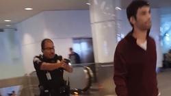 Ostra reakcja ochrony na lotnisku w USA ZOBACZ WIDEO - miniaturka