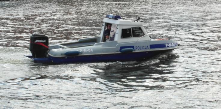 Rusza śledztwo ws. wypadku na jeziorze Kisajno - zdjęcie