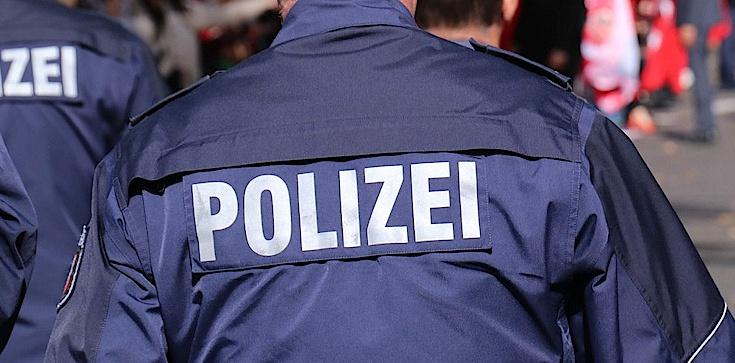 Niemieccy policjanci zgwałcili Polkę?! Rusza proces - zdjęcie