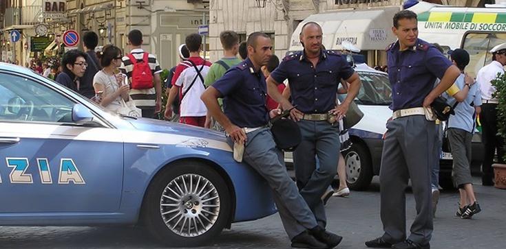 """Jedziesz do Włoch? Uważaj na """"policję"""" z Iranu. Już czeka na Twój portfel! - zdjęcie"""