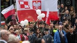 Polonia przeciw ustawie 447 - miniaturka